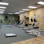 Centre d'entraînement