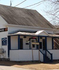 Boulangerie Pâtisserie La Mie de Grand-Mère, Shawinigan