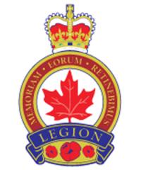 Légion Royale Canadienne – Filiale 101